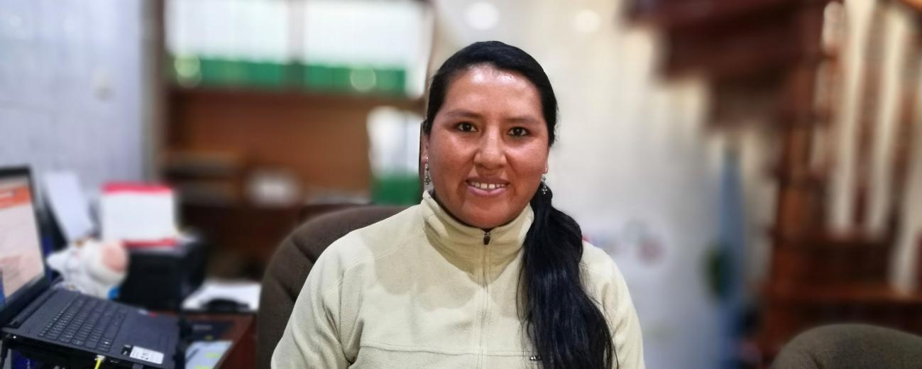 Yannett Patricia Huaman
