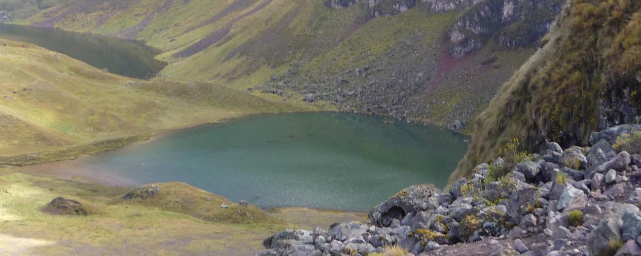 Lares Lake