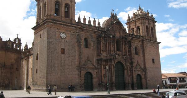 Catedral of Cusco
