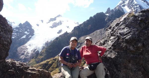 Lares Mountains